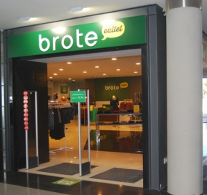 Brote Outlet