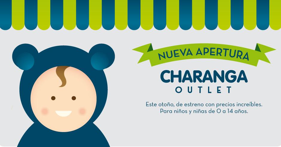 Charanga outlet