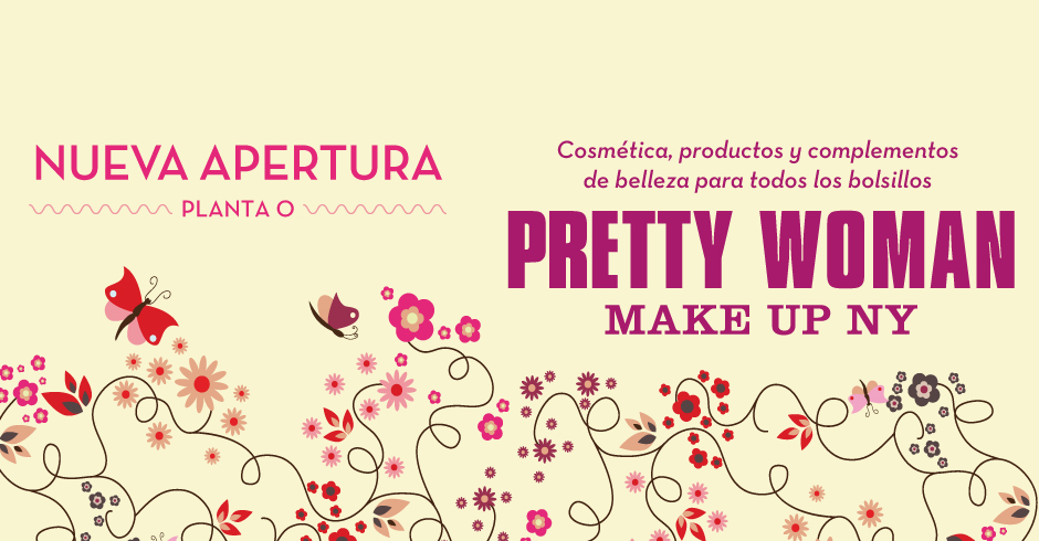 Nueva apertura Pretty Woman NY